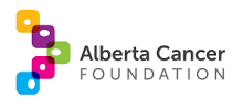 alberta cancer foudation